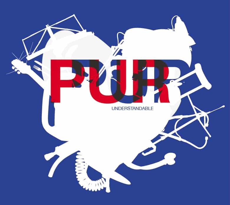 Pur:Pur – мини-альбом UNDERSTANDABLE