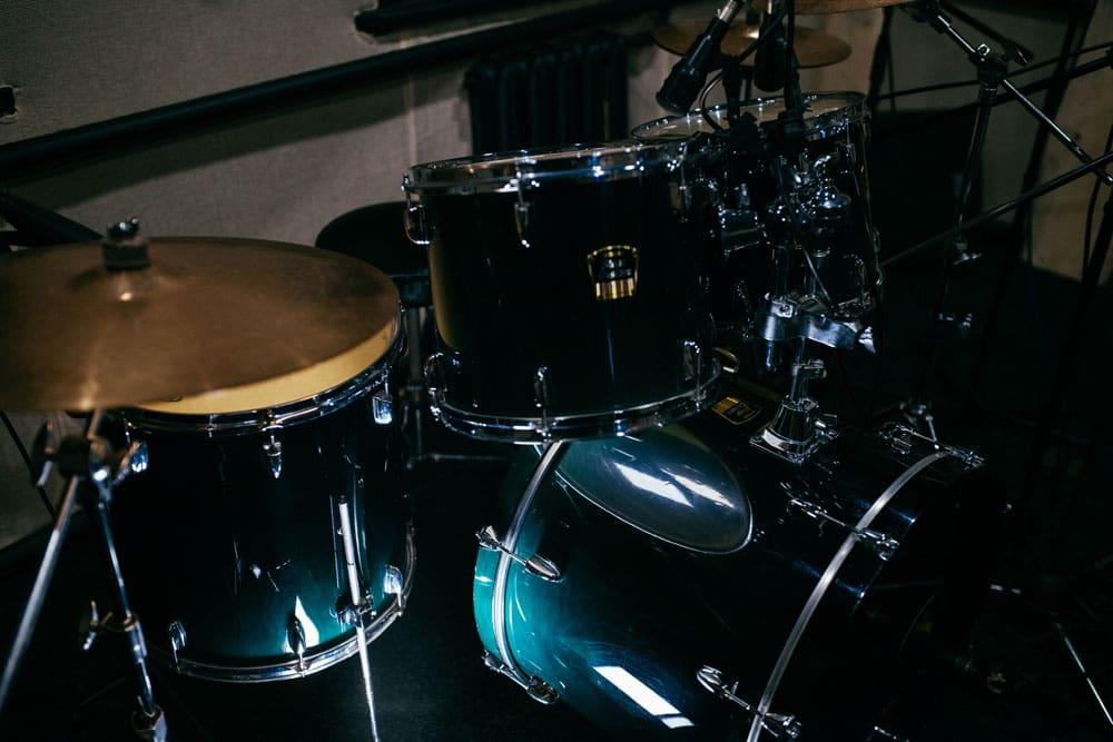 Yamaha Stage Custom Advantage. Студия звукозаписи Харьков. Driben Records.