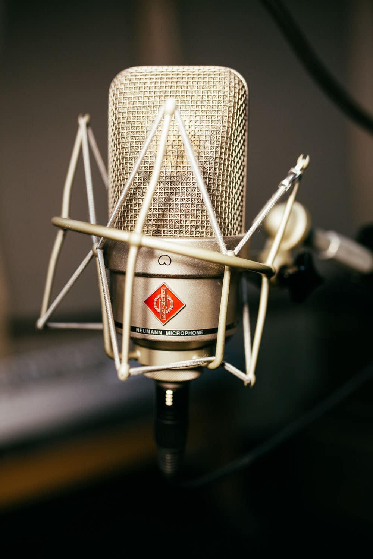 Студия звукозаписи Driben Records Харьков
