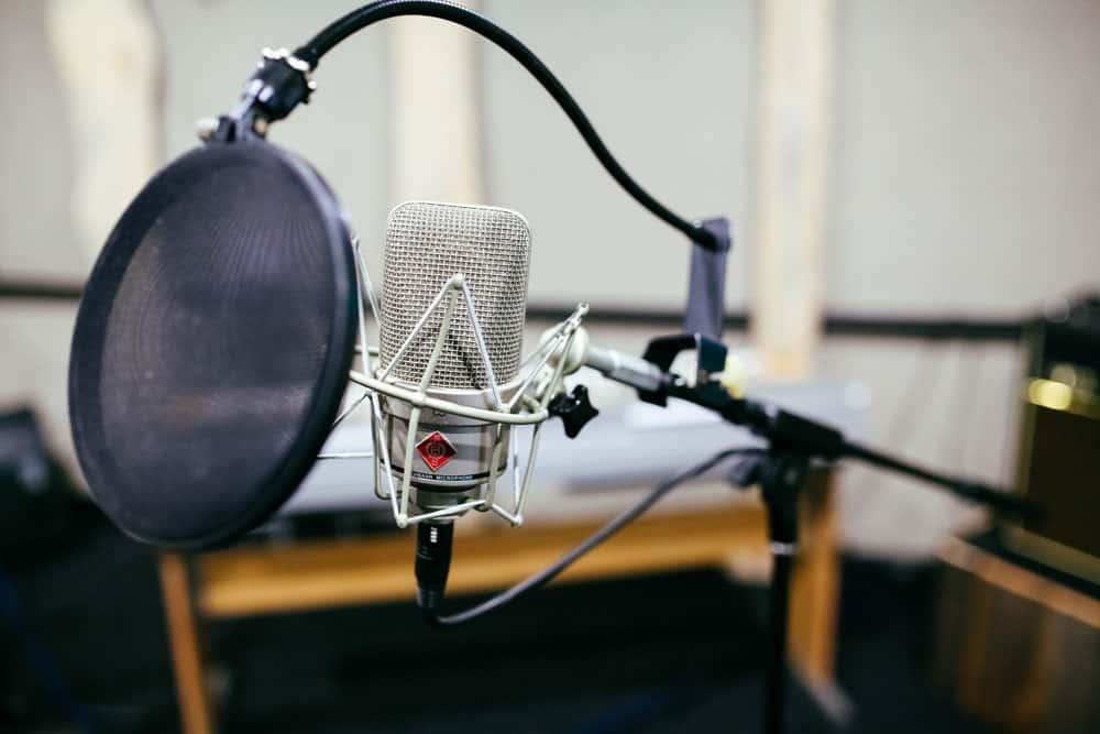 Driben Инсайтc: 5 советов по записи вокала в студии